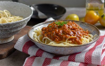 Spaghettidag 2021!