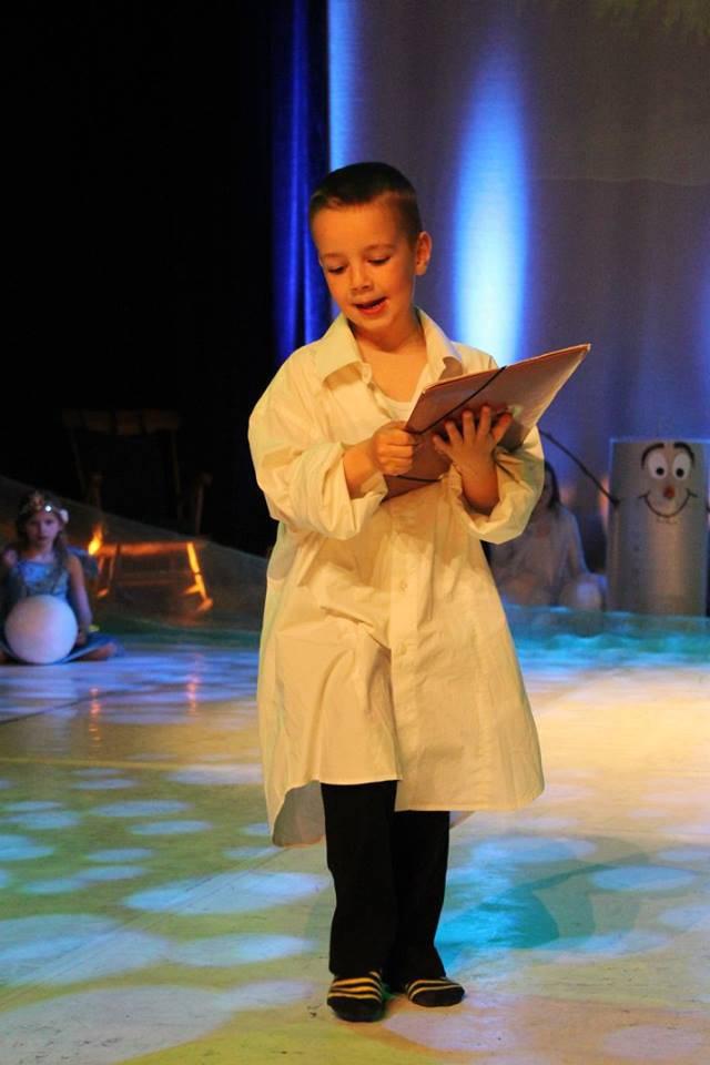 Dansschool Marlynes Mechelen dansoptreden