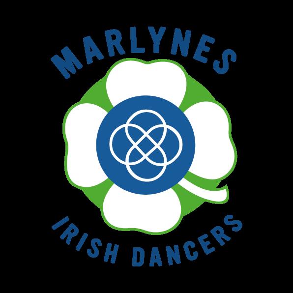logo Marlynes Irish Dancers